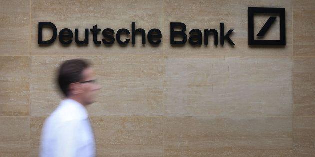 È l'età dei robot, Deutsche Bank potrebbe licenziare presto decine di migliaia di