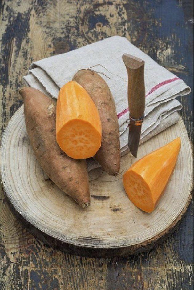 Le patate dolci fanno bene alla salute: 5 benefici e modi per