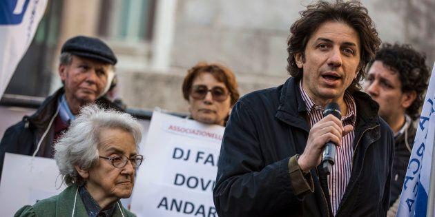 Marco Cappato a processo per un diritto costituzionalmente