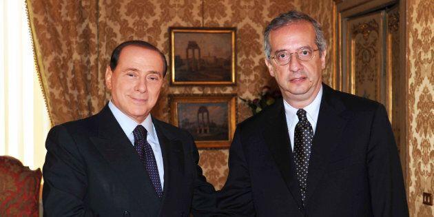 Il ritorno di Berlusconi e Veltroni. Perché quel 2008 non era affatto