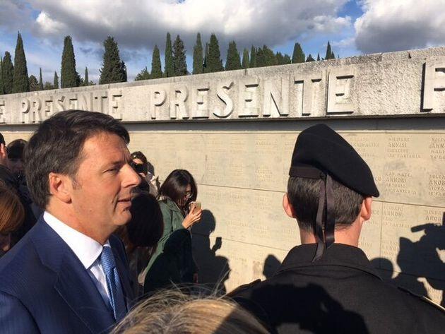 Dopo la Sicilia Renzi rimette in moto il treno. Col cruccio del