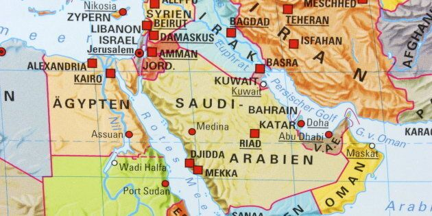 Medio Oriente: chi soffia sul