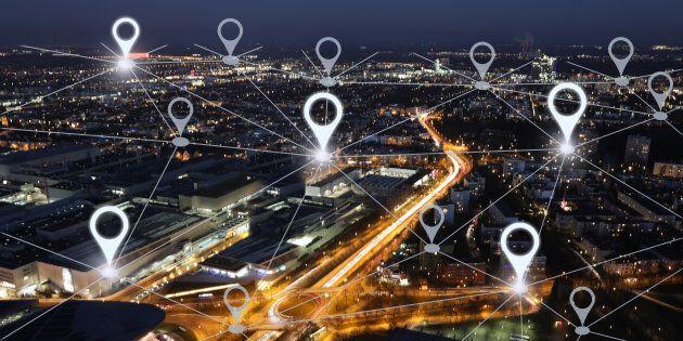 """""""Metamorfosi"""" di sviluppo e qualità di vita per """"smart cities"""" più equilibrate e"""