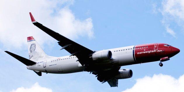 Parte il primo volo low cost da Roma a New York: 179 euro con la Norwegian