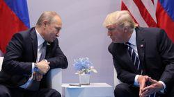 Trump e Putin pronti ad incontrarsi in Vietnam.