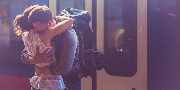 Il vero amore non è trovare qualcuno che soddisfi tutti i requisiti sulla tua