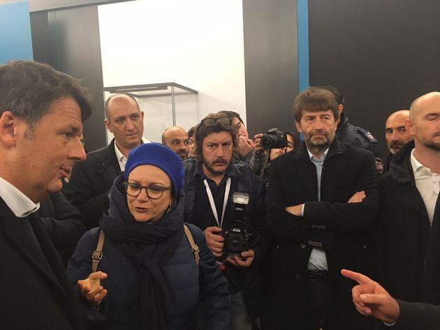 Matteo Renzi cura il suo Pd con la campagna sui crac bancari:
