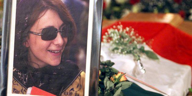 Chiesti 30 anni di reclusione per i due afgani accusati dell'omicidio della giornalista Maria Grazia