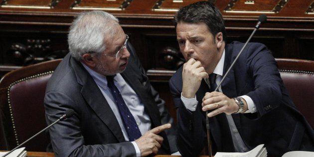 Pier Paolo Baretta, sottosegretario all'Economia: