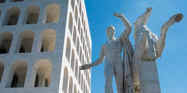 L'architettura come memoria solida, un antidoto a revisioni e nostalgie
