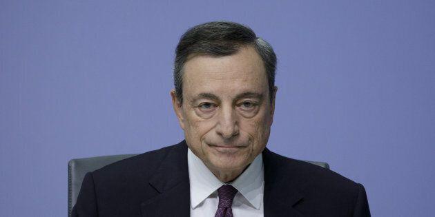 Il timore che l'onda arrivi a Francoforte. Il Quirinale preoccupato che Draghi possa essere tirato in...