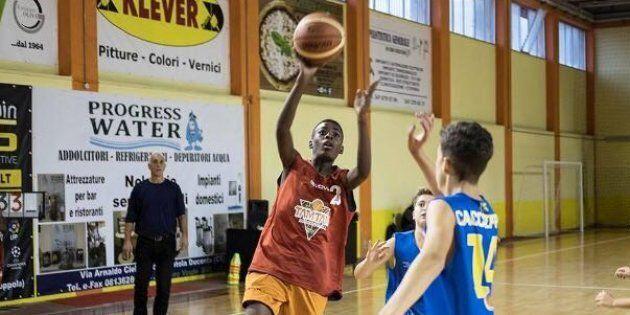 Tam Tam Basket, un grande successo di