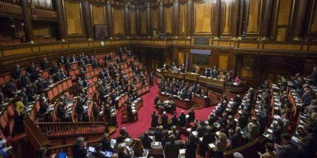 Valanga di emendamenti alla manovra in Senato: dai risarcimenti per i risparmiatori delle Venete alla...