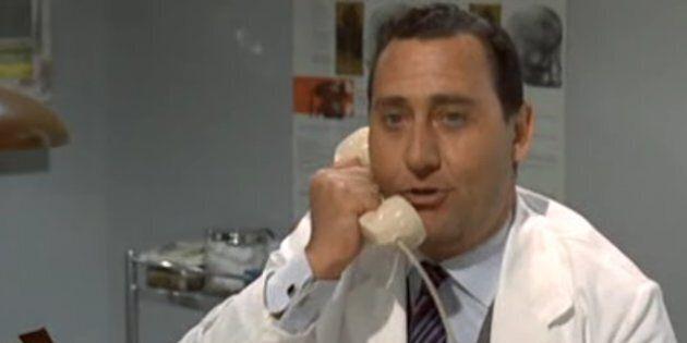 La visita dal medico di base in Italia è lampo: 9 minuti. In Svezia dura più del