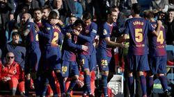 Real Madrid–Barcellona, el Clásiconon può