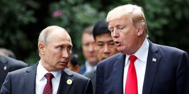 Il Libano apre un nuovo fronte fra Vladimir Putin e Donald