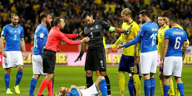 Gli Azzurri con la Svezia si giocano la faccia e 100 milioni di