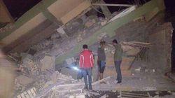 Potente sisma di magnitudo 7.3 al confine fra Iraq e