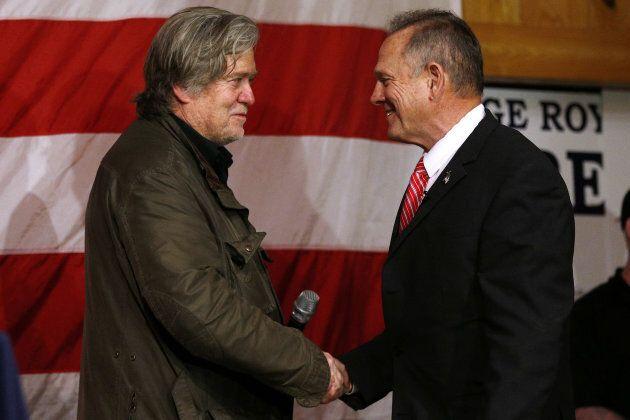 Dietro la sfida in Alabama tra Moore e Jones una domanda: quanto conta il #MeToo in