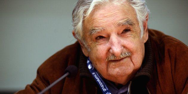 Pepe Mujica e l'appello contro