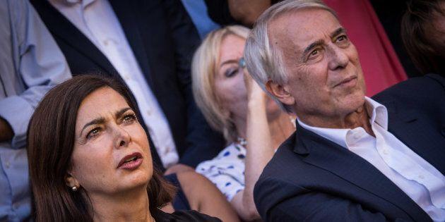 Campo progressista: Boldrini e Pisapia non sono in
