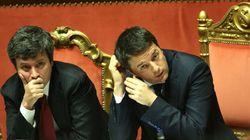 Passa la linea di Renzi. Orlando si