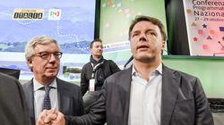 Renzi chiede al fratello di Giancarlo Siani di candidarsi alle elezioni politiche con il