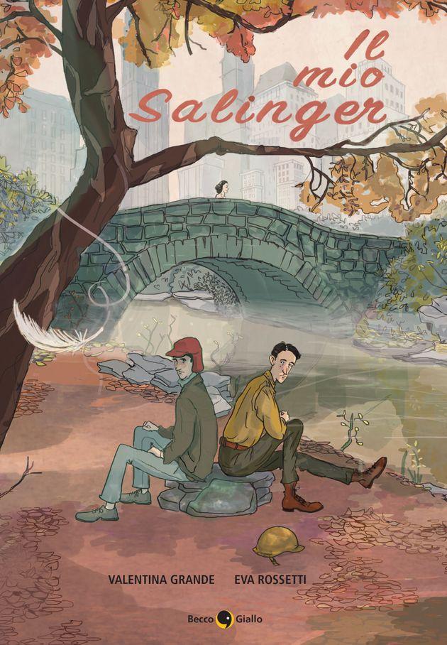 Quello che cerchiamo in Salinger, forse, è da trovare in noi