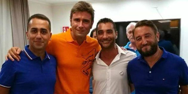 Arrestato per estorsione Fabrizio La Gaipa, candidato M5s in Sicilia. I probiviri lo