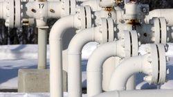 Ripartiti i flussi di gas dall'Austria. Snam: