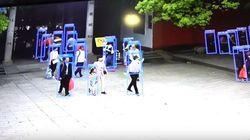 La Cina vuole combattere la criminalità con un sistema di telecamere che identifica 2 miliardi di persone tramite riconoscime...