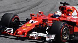 Il ritorno della Rossa alla F1 Gp