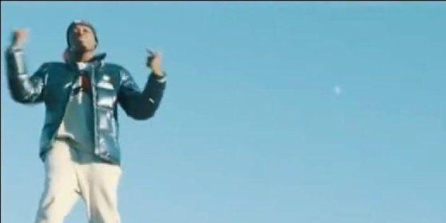 Rapper gira il video di una canzone all'interno del sacrario di Redipuglia. Il sindaco: