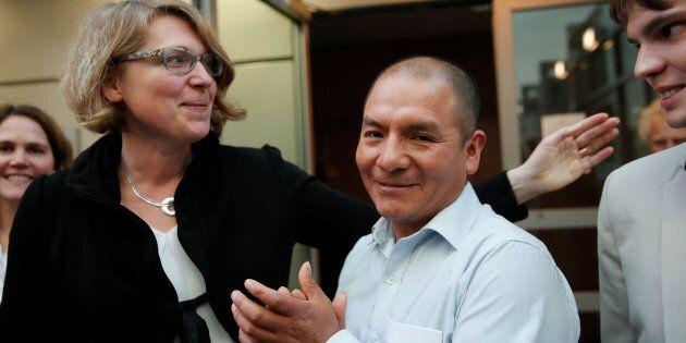 Un contadino peruviano ha fatto causa ad un gigante energetico tedesco: