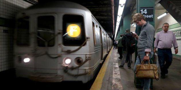 I macchinisti di autobus e metro di New York non diranno più