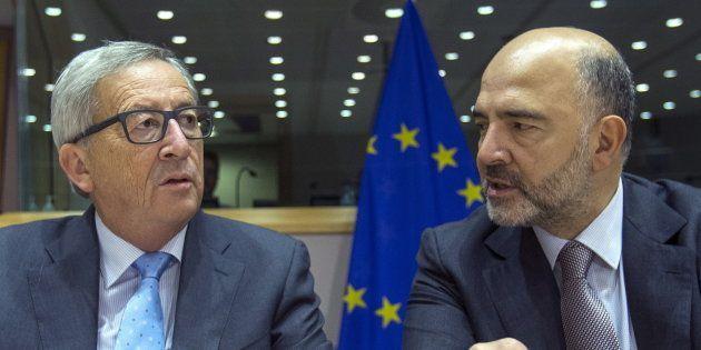 In arrivo l'aiutino da Bruxelles: la decisione sui conti del 2018 rinviata a