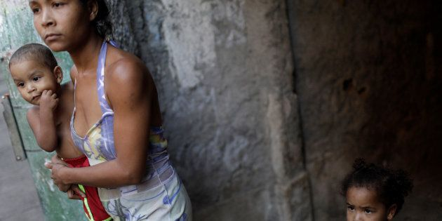 Il Brasile, la cultura machista e la violenza sulle