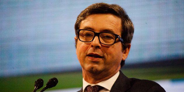 Orlando loda il cambio di passo di Renzi e critica Grasso e Boldrini. Ma fa