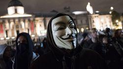 Anonymous colpisce ancora: rubati dati di Palazzo Chigi e di alcuni ministeri. On line mail e numeri di telefono di agenti e