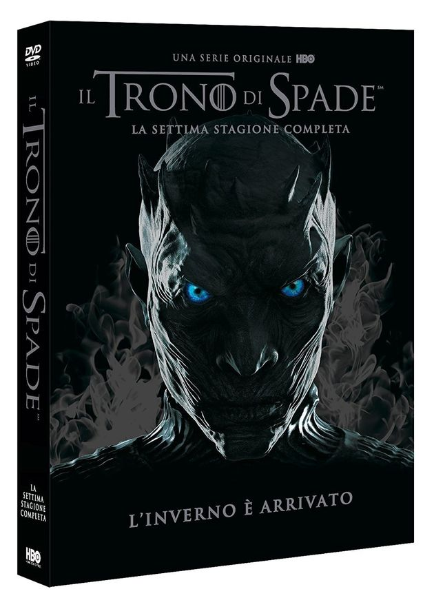 Idee regalo Natale: 10 dvd e serie tv in offerta su