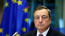Draghi tirato in