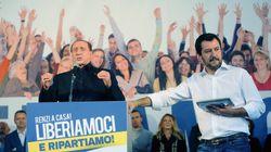 Salvini furioso, per Berlusconi sono solo