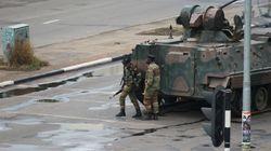 Zimbabwe sotto controllo dei militari, che negano il golpe: