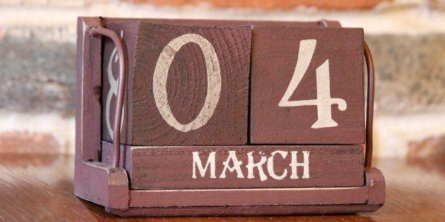 Election day il 4 marzo: si voterà lo stesso giorno per le Politiche e le