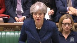 Brexit, Theresa May cade su un voto cruciale in