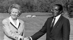 Mugabe, l'eccentrico dittatore da 37 anni al comando. Diceva