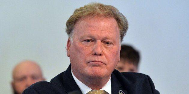Dan Johnson, deputato repubblicano del Kentucky, si suicida dopo le accuse di molestie