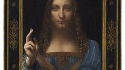 Questo quadro di Leonardo verrà battuto all'asta per 100 milioni, ma secondo alcuni non è