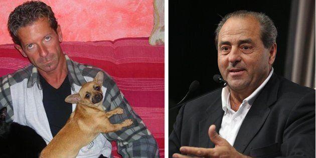Massimo Bossetti chiama Antonio Di Pietro, ma l'ex pm non crede alla congiura degli