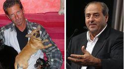 Bossetti chiama Di Pietro, ma l'ex pm non crede alla congiura degli inquirenti.